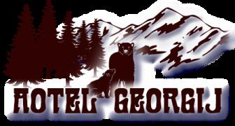 "HOTEL ""GEORGIJ"" Logo"